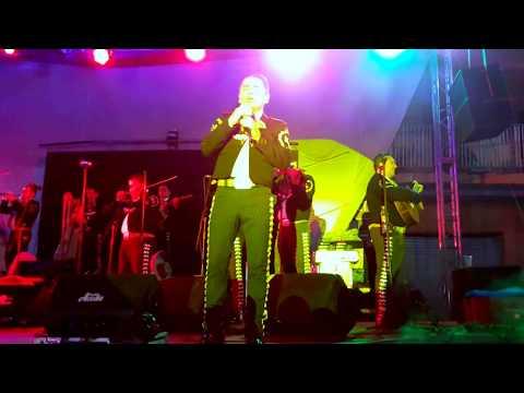 Tizapan El alto fiestas octubre 1 2017 Mariachi Vargas de Tecalitlan parte 2 HD