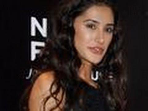 Rockstar Nargis Fakhri's WESTERN look