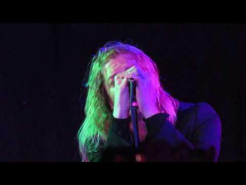 Puddle of Mudd - Psycho @ Amityville, Long Island, NY 10/28/16