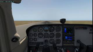 X plane 11 05 frame rate test