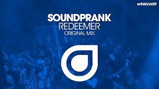 Soundprank - Redeemer (Original Mix) [OUT NOW]