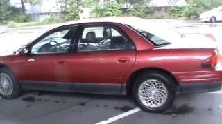 Chrysler Vision 1993