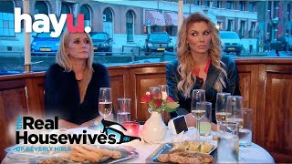 Tension on a Riverboat Pt. 1 | The Real Housewives of Beverly Hills | Season 5