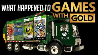 Xbox Games With Gold May 2019 Is Awful | Games With Gold Needs To Improve!
