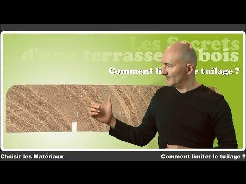 Guide vidéo : comment choisir les matériaux de terrasse en bois