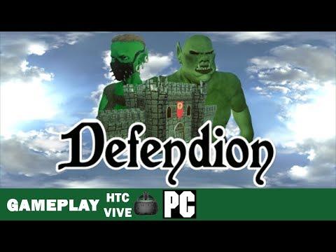 Defendion - Holt