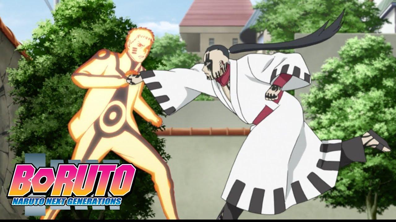 Download Jigen Attacks! | Boruto: Naruto Next Generations