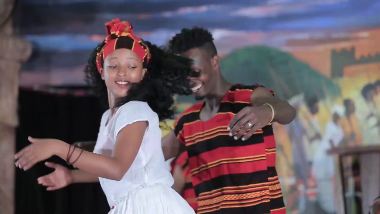Ethiopian:best music wolayta dance 2019