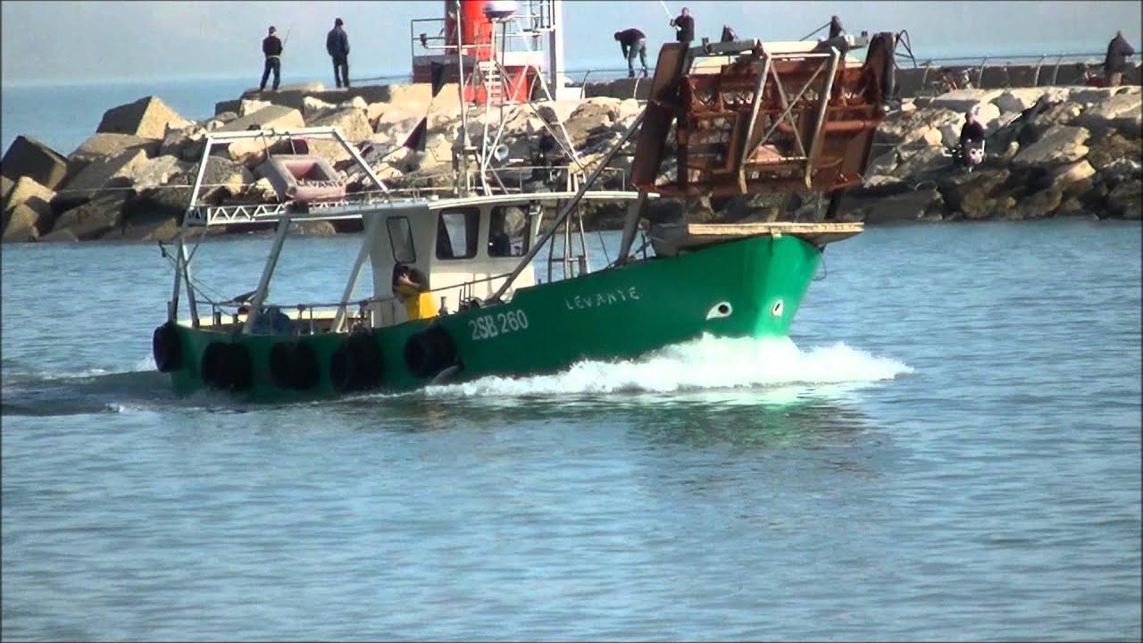 Pescatori a san benedetto del tronto italy full hd youtube - Vi metto a tavola san benedetto ...