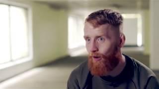 HOOLIGAN HITS - Nathan Jones Vs. Alex Lohore