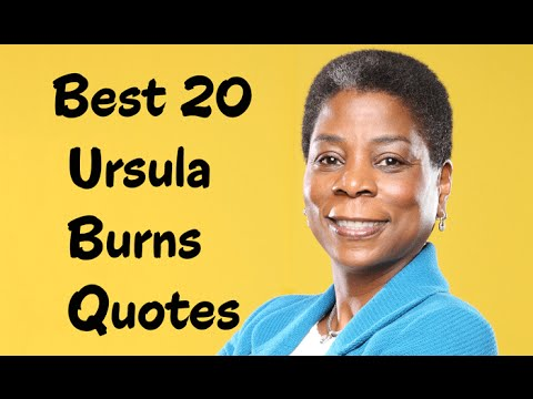 ursula burns reinvented xerox Ursula burns: ursula burns, american business executive who served as ceo (2009–16) and chairman (2010–17) of xerox she was the first african american woman to serve as ceo of a fortune 500 company and the first female ceo to succeed another female ceo at such a company.