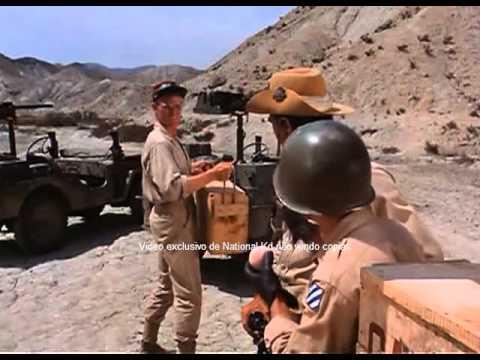 filme ratos do deserto dublado