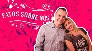 Fatos e Curiosidades sobre o Casal | Eu Escolhi Esperar Responde 168