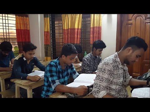 private college vs government college / saidpur funny video / y media