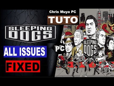 sleeping dogs v 1.8 crack fix