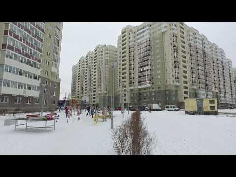 Купите 2-к квартиру 56 кв.м. | Ленинский проспект, 53/2