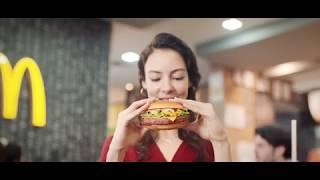 McDonald's'ta şov yok, Show Bu...