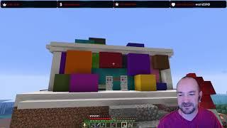 Hermitcraft Bastion Hunting with Impulse!
