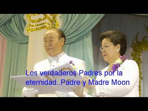 Charlas del Reverendo Sun Myung Moon Hacerca del Mundo Espiritual El Principio Divino