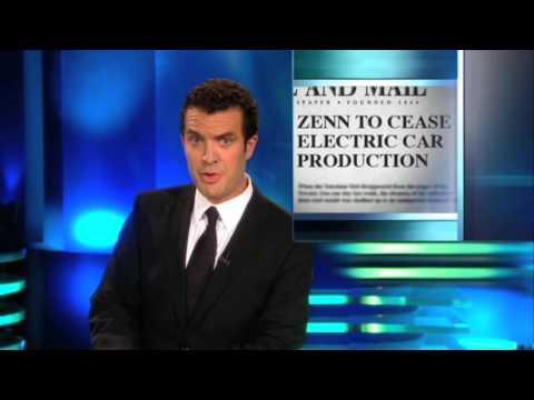 RMR: Zenn Car