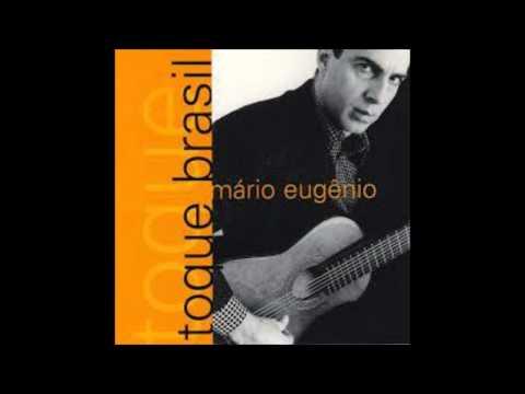 MARIO EUGENIO - PRA MACHUCAR MEU CORAÇÃO - ARI BARROSO 1998