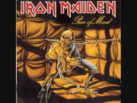 Iron Maiden - Still Life (Instrumental)