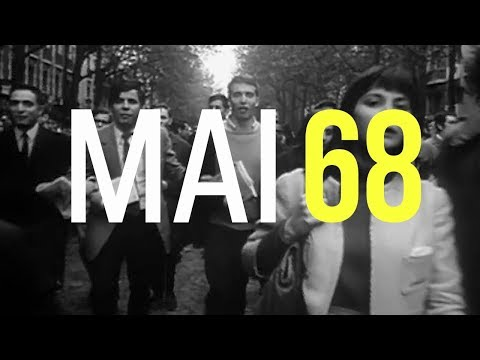 MAI 68 - La Grande Explication