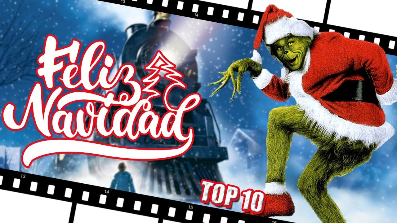 Las 10 mejores pel culas que debes ver en navidad youtube - Mejores peliculas navidad ...