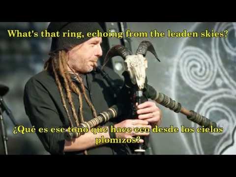 Eluveitie - The Call Of The Mountains (Lyrics/Sub Esp)