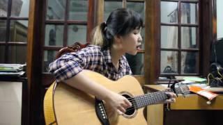 Cô gái hát Despacito guitar Cover kết hợp beatbox hay.VIETNAMESE COVER DESPACITO GUITAR