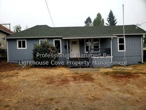 Bremerton Homes For Rent 2BR By Lighthouse Cove Property Management | Bremerton Property Management
