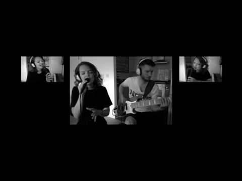 Heartbreaks and Setbacks vocal and bass cover by Abi Flynn and Chris Britt