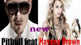 Havana Brown Feat. Pitbull - We Run The Night (Prod. By RedOne)
