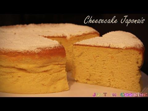 recette-de-cheesecake-japonais