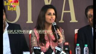 Parineeti Chopra Unveils Siyaram's SIYA Fashion & Lifestyle Brand For Women  3