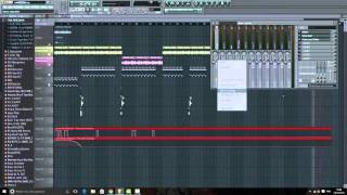 How to make sampled beat on Fl Studio flp free download