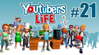 Второй мощный компьютер - Youtubers Life - #21(Все серии: https://goo.gl/QgntLE Томо играет в Youtubers Life: https://goo.gl/ypuOFL Проходим Digimon Story: https://goo.gl/OpAXtw Проходим Pokken ..., 2016-05-31T09:00:01.000Z)