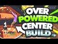 New Unstoppable Center Build • Best 99 Ovr Post Scorer Build • Best Post Move Secrets & Tips In 2k17 video