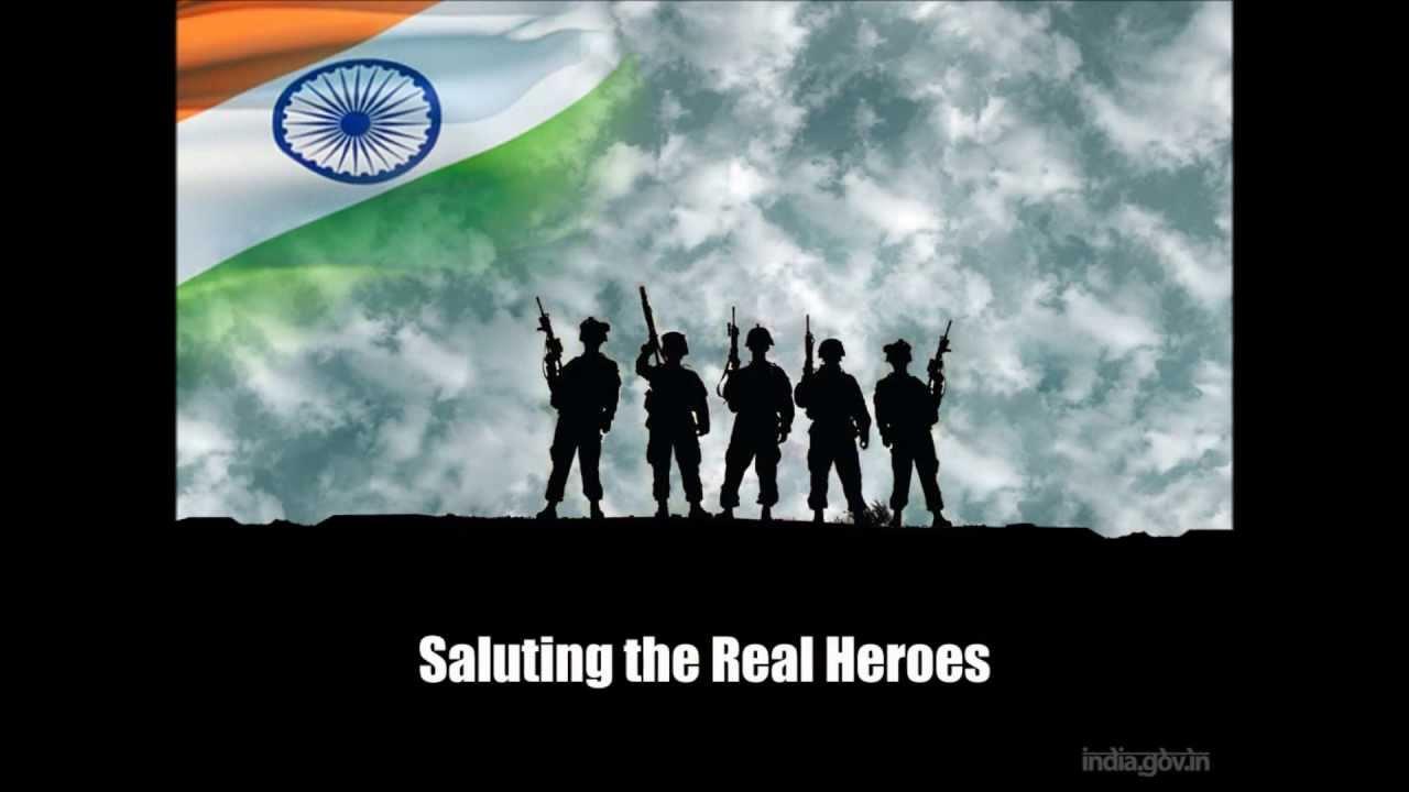 REAL HEROES - YouTube