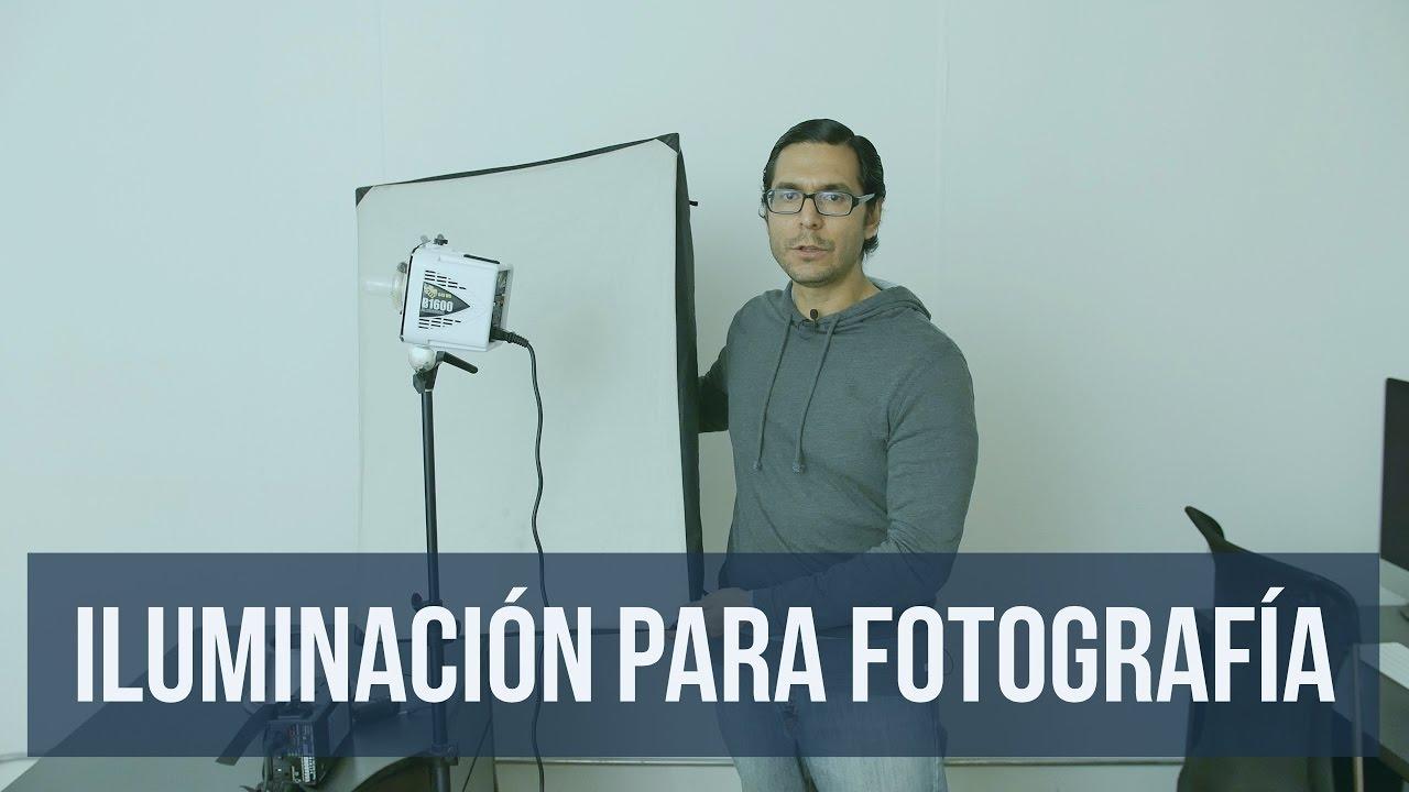 Iluminaci n para fotograf a en exteriores youtube for Iluminacion para exteriores