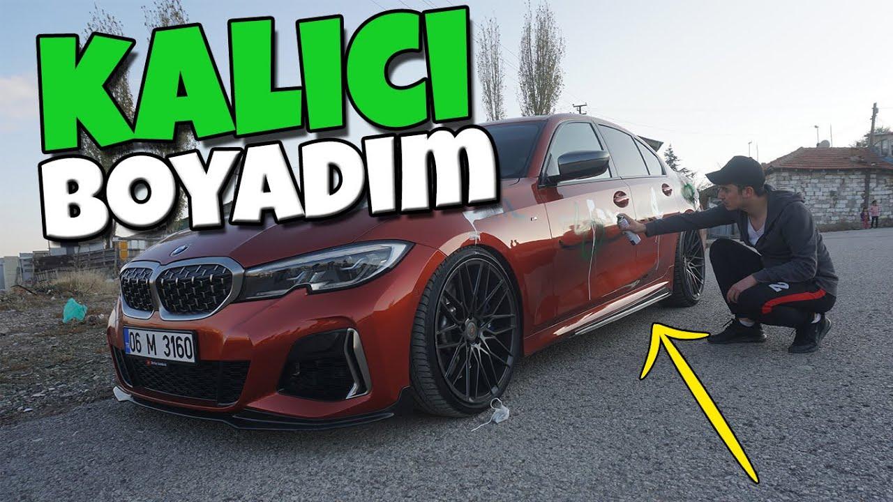 Download BMW M3 RHINO'YU KALICI BOYADIM! - Kavga Çıktı! ( 1.000.000 TL ) @GMG Garage @Sertaç KEMİKSİZ