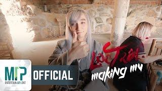 Lạc Trôi | Making MV | Sơn Tùng M-TP