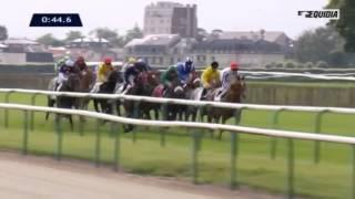 The Grey Gatsby - Prix du Jockey Club 2014 - Chantilly - 01/06/14