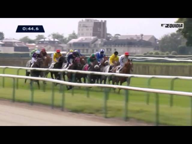 The Grey Gatsby - Prix du Jockey Club 2014 - Chantilly - 01/06/14