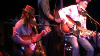 "South Memphis String Band ""Ben Dewberry"