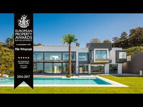 New Luxury Contemporary Villa in La Zagaleta, Marbella, Spain | 6.500.000 €