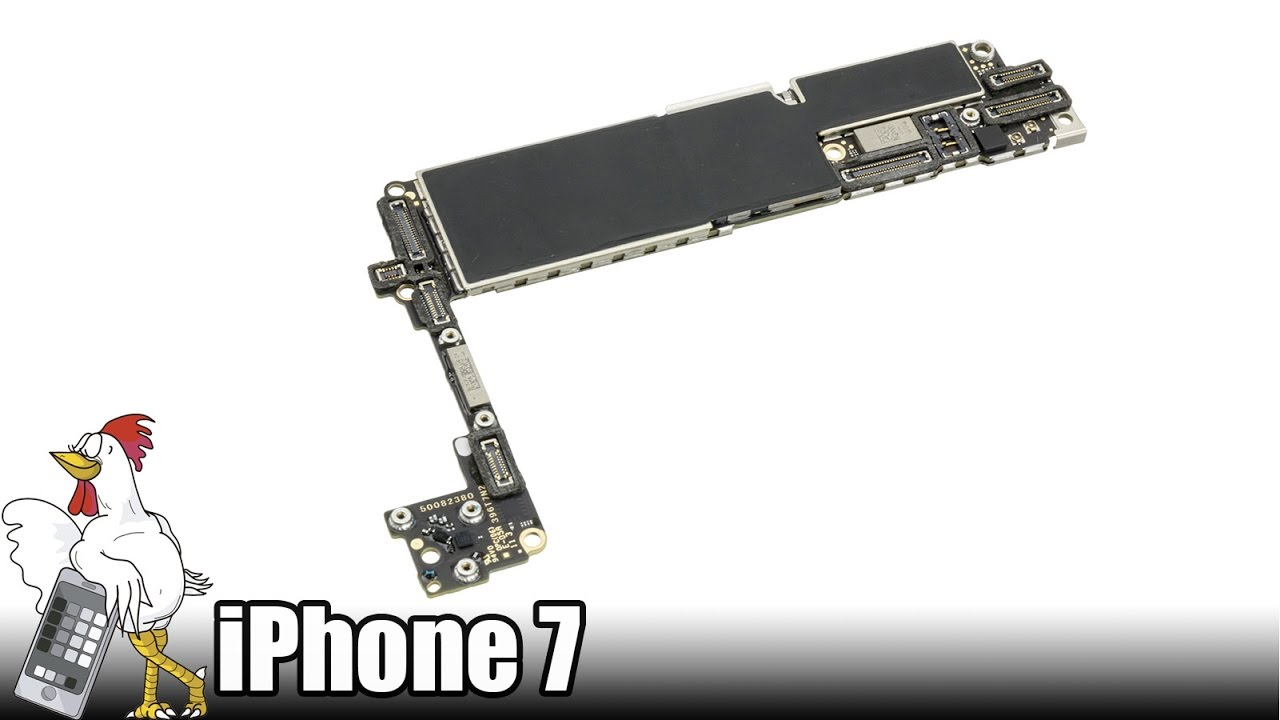 donde comprar placa base de iphone