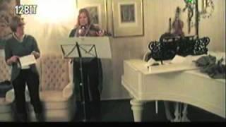 Zwei Gitarren - Zigeunerlied - Russland