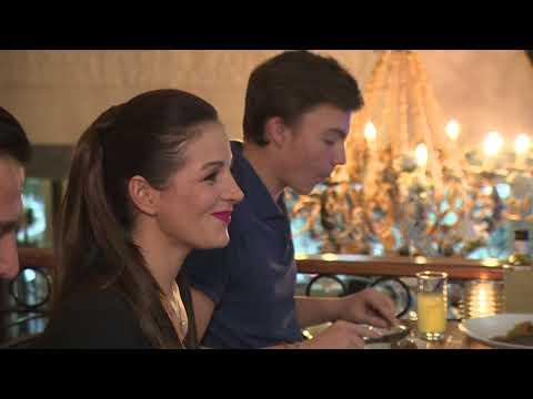 Grieks Restaurant Olympia | De Beste van Nederland RTL4