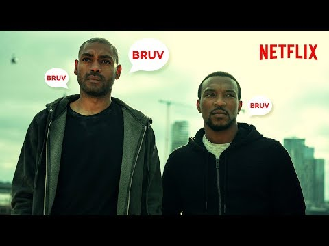 Bruv Count | Top Boy | Netflix South Africa
